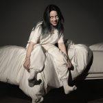 Billie Eilish com estreia marcada em Portugal a 4 de Setembro