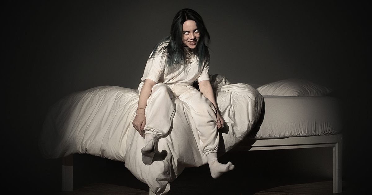 Concerto de Billie Eilish passa do Coliseu para a Altice Arena