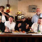 Fat Freddy's Drop reagendam concerto em Lisboa para 6 de Julho de 2021