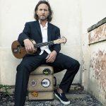 Digressão europeia de Eddie Vedder passa por Lisboa em Junho