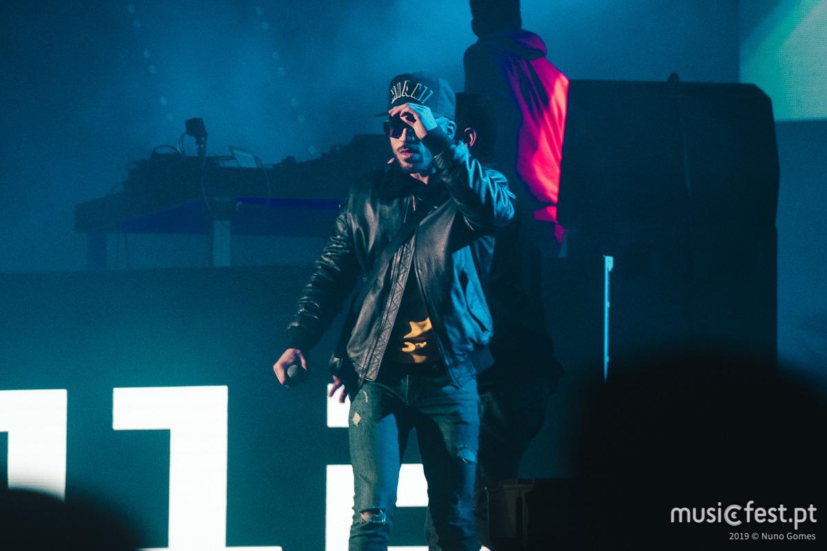 Vê aqui todas as fotos da História do Hip Hop Tuga