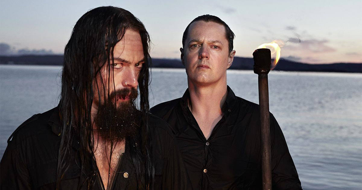 Satyricon confirmados no Vagos Metal Fest