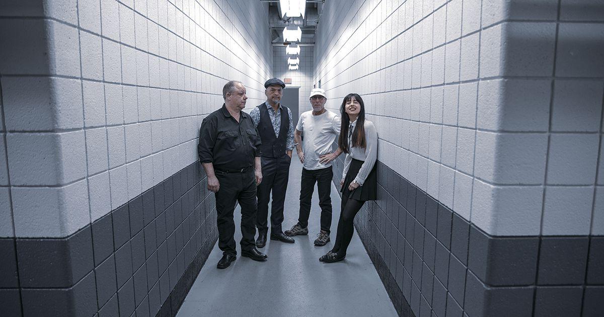 Pixies anunciam digressão mundial com passagem por Lisboa
