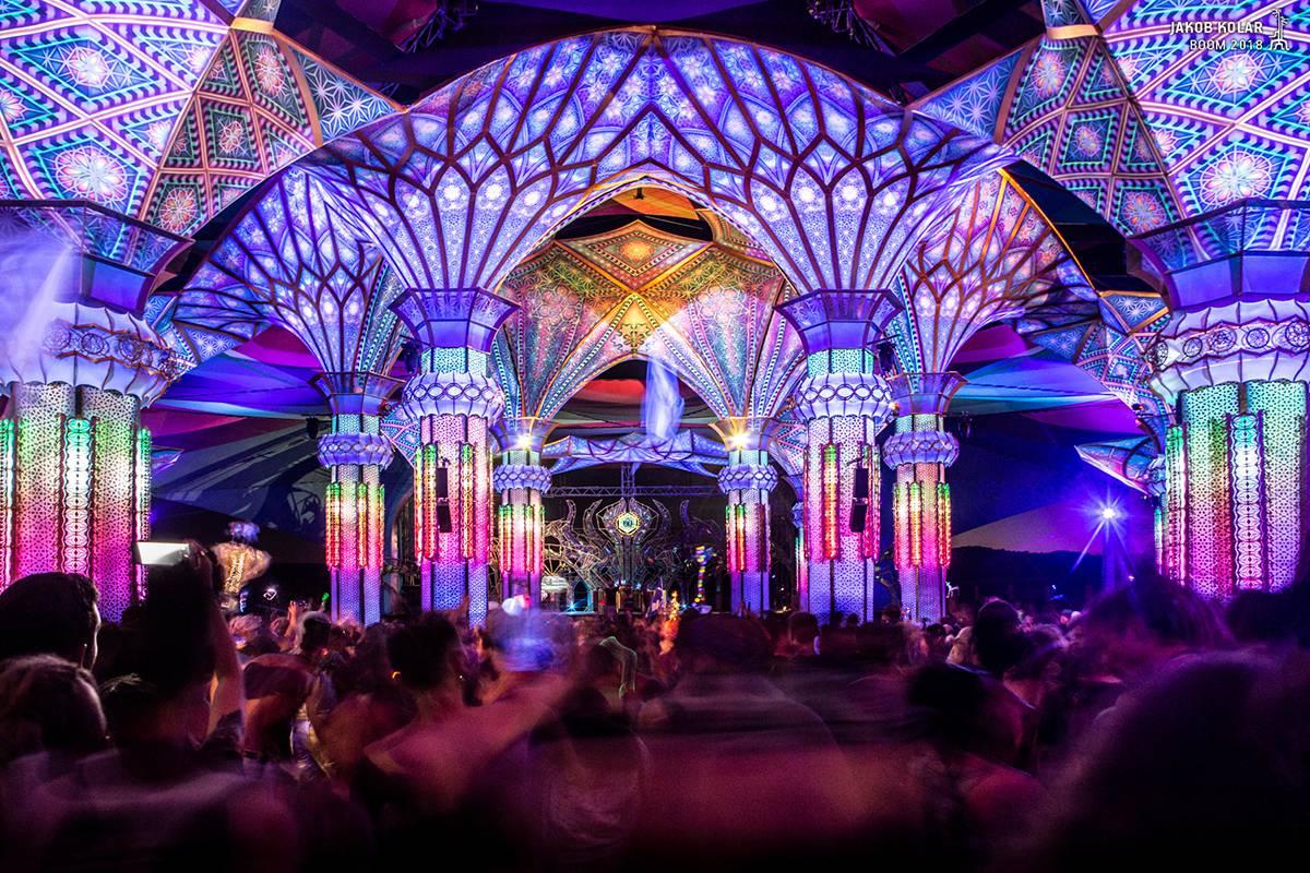 "Boom Festival 2020 já tem tema: ""O Antropoceno"""
