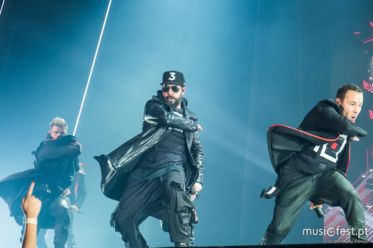 Backstreet Boys: de meninos de poster a cantores de valor