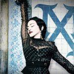 Madonna actua no Coliseu de Lisboa a 16, 18 e 19 de Janeiro de 2019