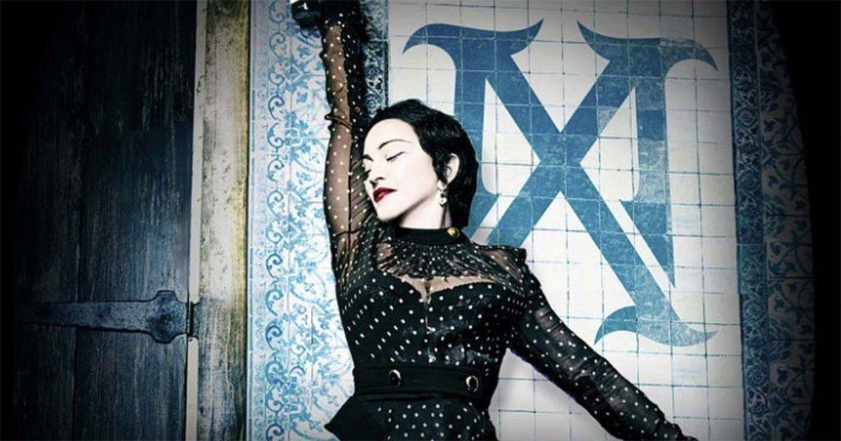 Madonna anuncia dois novos espetáculos em Lisboa
