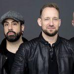 Volbeat, Baroness e Danko Jones a 10 de Outubro no Coliseu de Lisboa