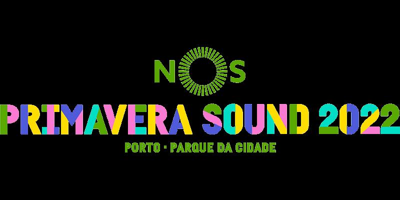 NOS Primavera Sound 2022