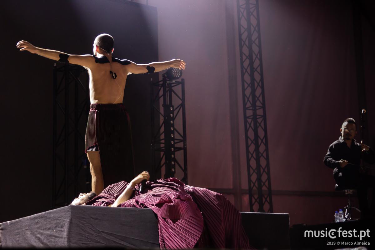 Conan Osiris estreia-se ao vivo no Coliseu de Lisboa a 12 de Dezembro