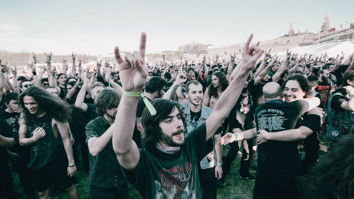 Vagos Metal Fest anuncia novidades e melhorias no recinto