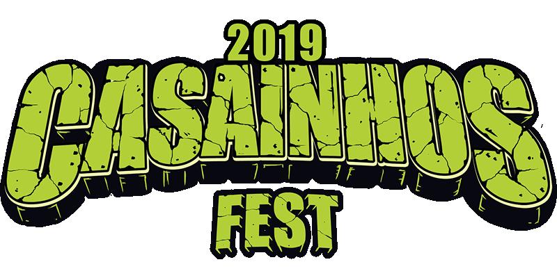 Casaínhos Fest 2019