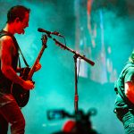 Trivium e Heaven Shall Burn ao vivo em Lisboa em Novembro de 2021