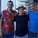 Jorge Palma e Dead Combo tocam juntos, pela primeira vez, no Douro Rock
