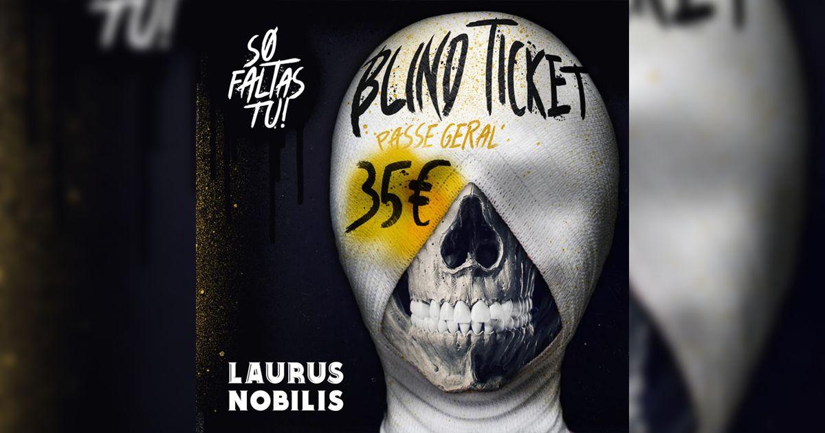 Laurus Nobilis 2020 ocorre de 23 a 25 de Julho e hoje há passes a preço (muito) especial