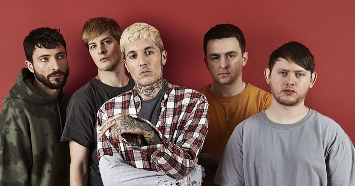 Bring Me the Horizon e Korn confirmados no VOA Heavy Rock Festival