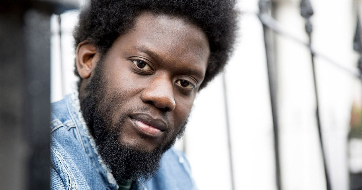 Michael Kiwanuka confirmado no Super Bock em Stock