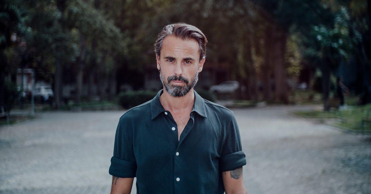 André Henriques, dos Linda Martini, prepara álbum de estreia a solo