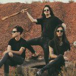 Cancro é o nome da nova banda de elementos dos PAUS, Riding Pânico e Marvel Lima e o primeiro single está aqui
