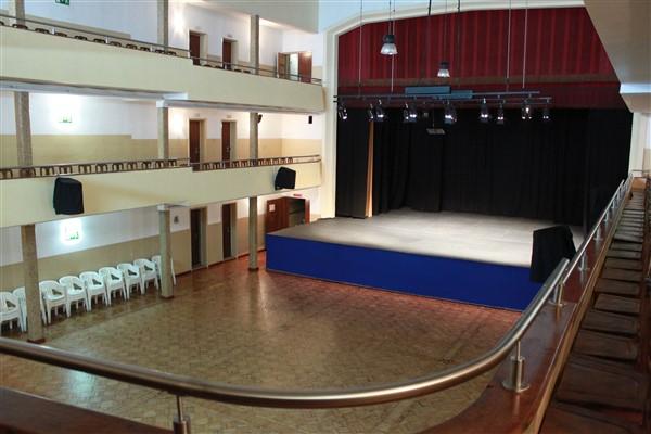Da Weasel já ensaiam, em Almada, para o concerto do NOS Alive