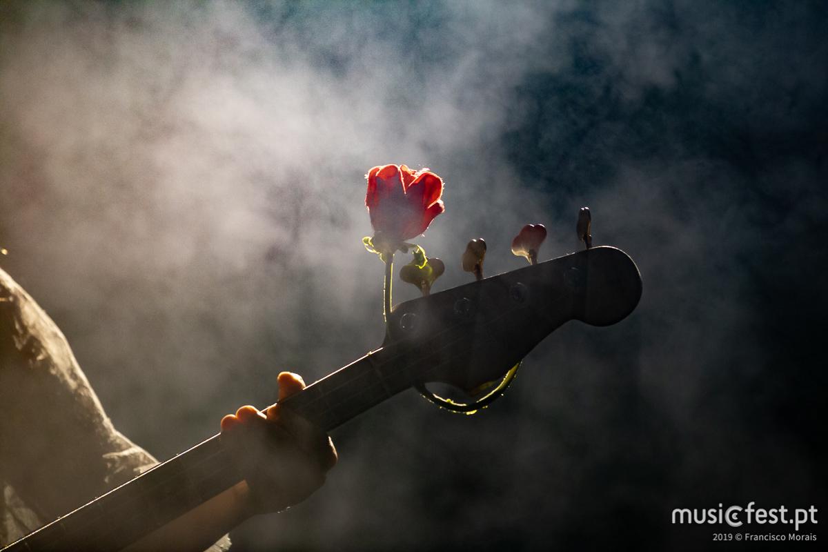 Pixies no Campo Pequeno – mais um concerto de fazer perder a cabeça