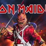 A tour do verão de 2020 dos Iron Maiden passa por Portugal em Julho