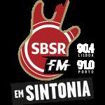 Faltam 2 dias para o Rádio SBSR.FM Em Sintonia e está aqui tudo o que necessitas saber