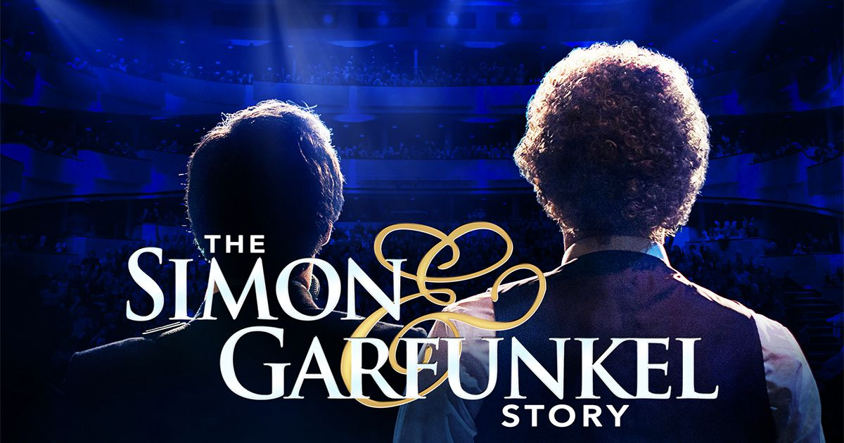 The Simon & Garfunkel Story – o fenómeno de vendas na Europa regressa a Portugal