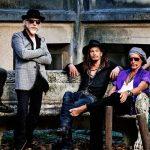 Aerosmith adiam concerto em Lisboa para 8 de Junho de 2021