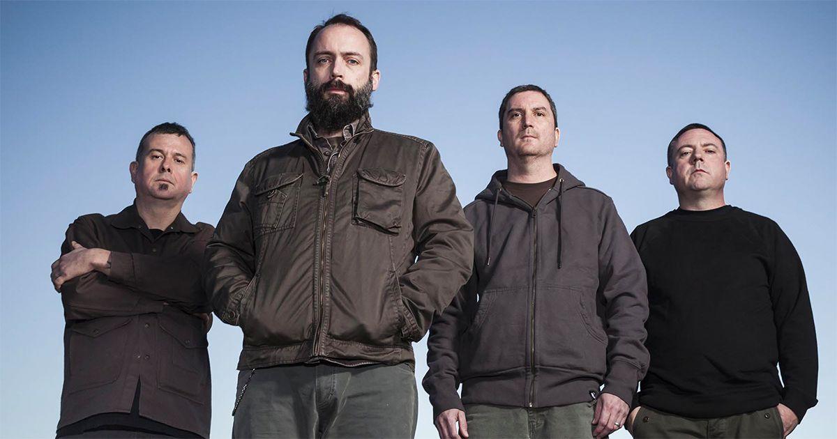 Clutch em estreia em Portugal em Agosto, no Porto e em Lisboa