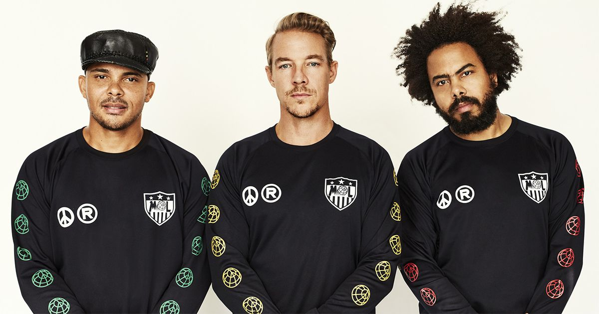 Major Lazer no MEO Sudoeste 2020 a 6 de Agosto