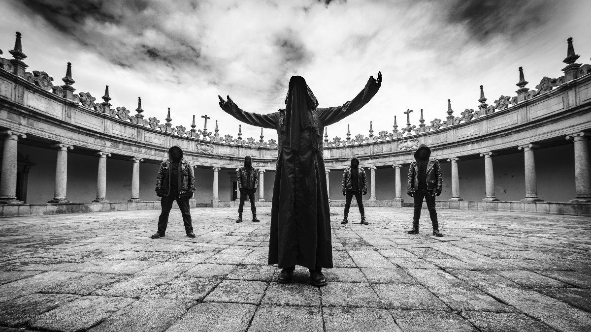 """""""11 novas bandas 11"""" juntam-se ao cartaz do Vagos Metal Fest 2020"""