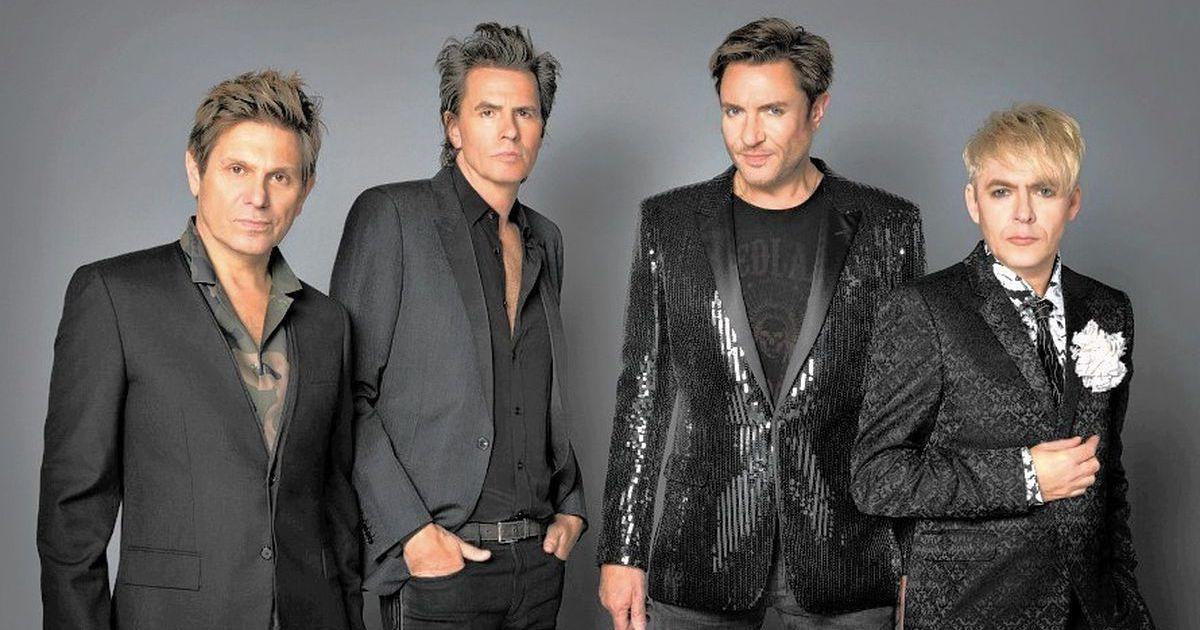 Duran Duran, a-ha, Xutos & Pontapés e Bush no Rock in Rio a 27 de Junho