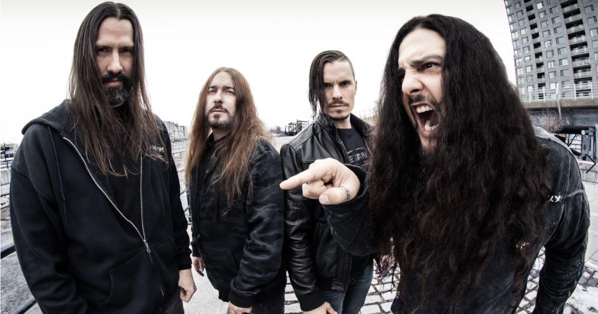 Vagos Metal Fest anuncia Kataklysm, Dopelord, Pitch Black e Corpsia