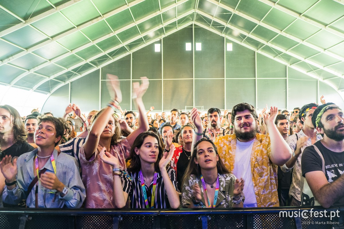Festivais de música proibidos até final de Setembro