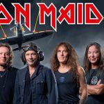 Iron Maiden adiam concerto no Estádio Nacional para Julho de 2022