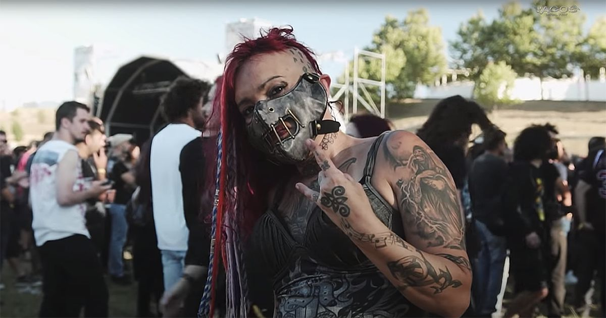 O Vagos Metal Fest volta a 29, 30 e 31 de Julho de 2021