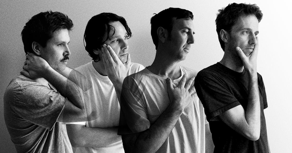 Cut Copy apresentam novo álbum em Porto e Lisboa em Março