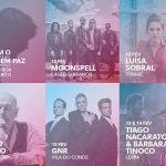 Montepio Às Vezes o Amor 2021 revela primeiros nomes do cartaz