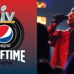 The Weeknd desfilou êxitos no intervalo do Super Bowl – vê aqui a actuação completa