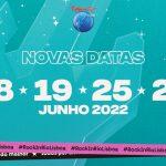 Mais um adiamento – Rock in Rio Lisboa volta em 2022
