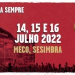 Super Bock Super Rock anuncia primeiras confirmações para 2022