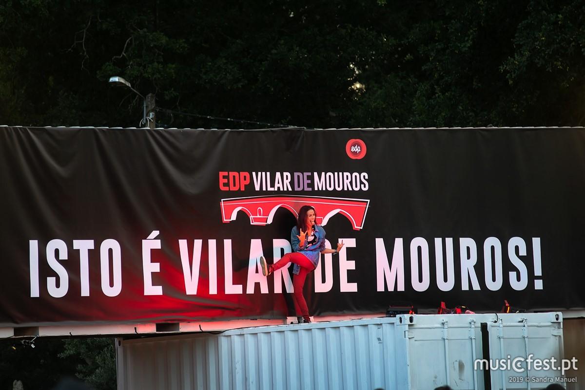 Placebo, Limp Bizkit, Iggy Pop, Bauhaus e Suede, entre muitos outros, no EDP Vilar de Mouros 2022