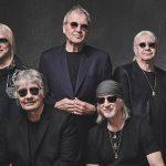 Deep Purple ao vivo em Portugal a 6 de Novembro de 2022