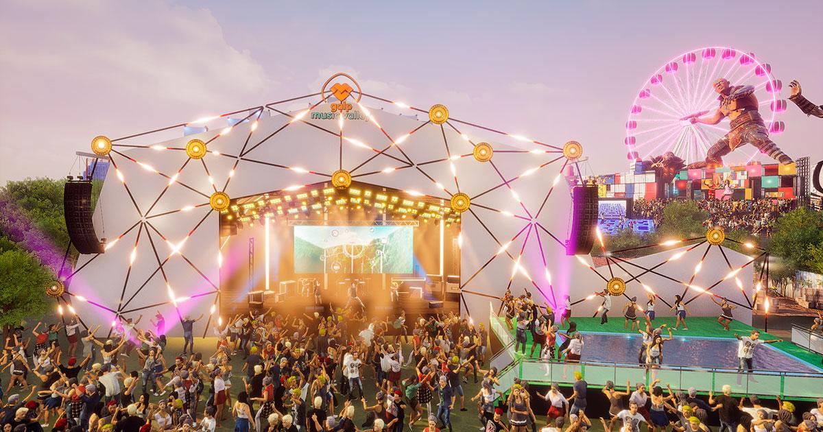 Rock in Rio Lisboa abre portas ao futuro na nova Cidade do Rock e anuncia novas confirmações